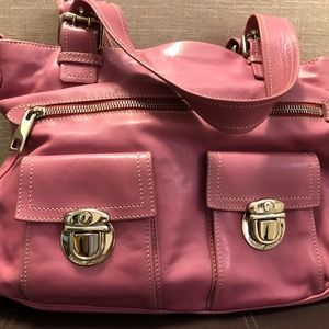 Marc Jacobs Stella 100% Authentic Pink Tote!